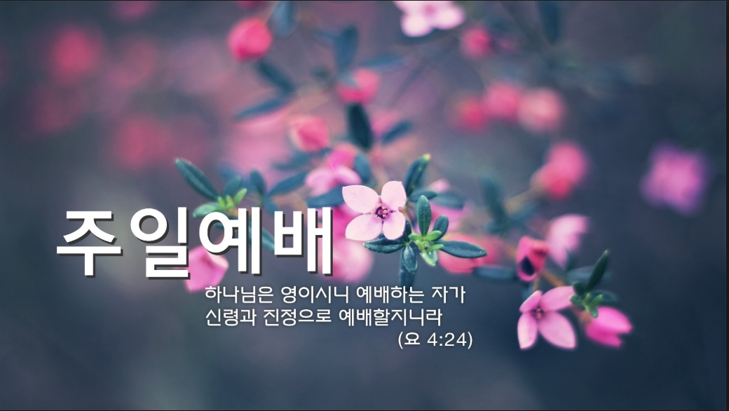 Image result for 주일 예배